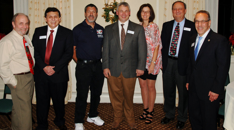 Perkiomen Vallet Chamber of Commerce Ambassadors