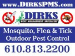 Dirks Pest Management Specialist