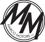 Marco Motors, Inc.