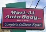 Mari-Al Auto Body, Inc.
