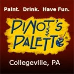 Pinot's Palette Collegeville