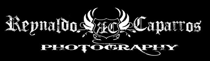 Reynaldo Caparros Photography