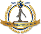 Spring Ford Country Club
